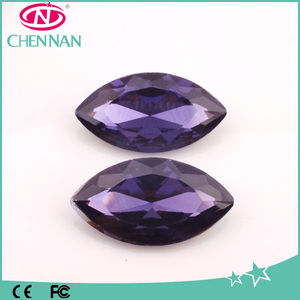 TOP Quality Glass Crystal Diamante Rhinestone Navette Shape DIY