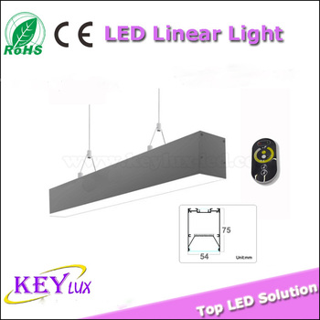 5000k commercial led funky pendant work lighting led linear fancy rh alibaba com