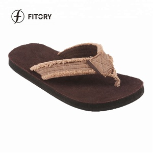 FITORY Wholesale High Quality Brazil Flip Flops Slippers for Men