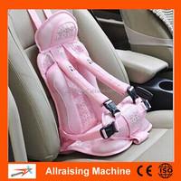 Comfortable Car Child Seat
