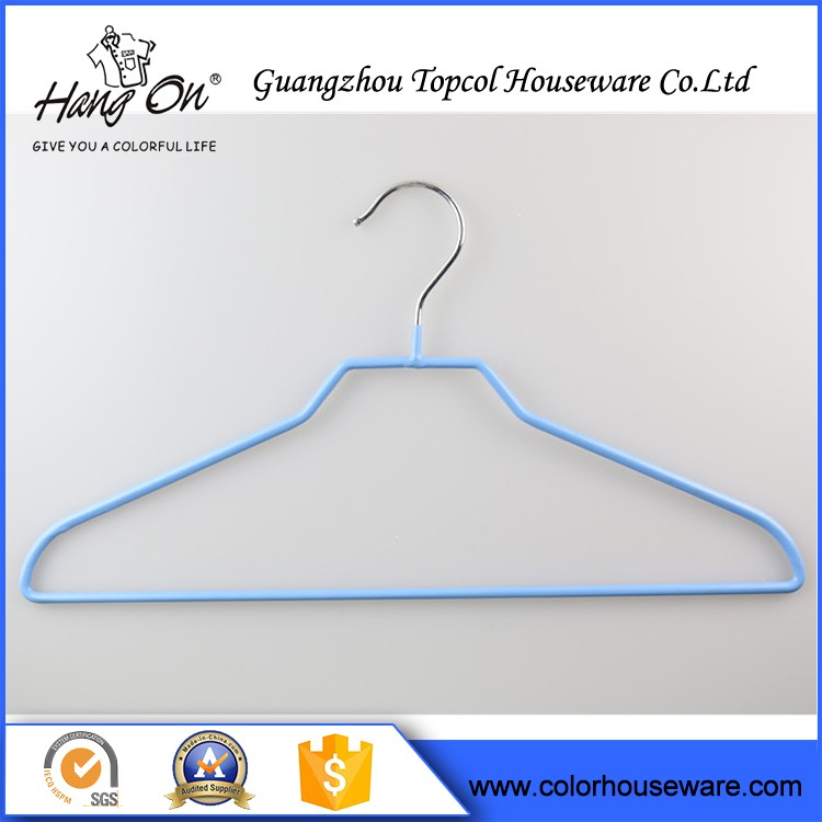Elegant furniture accessories Cradle Metal Hangers