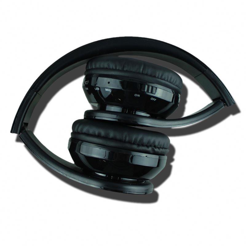Terbaik Headset, Bluetooth Stereo Headphone, Wireless Mp3 Sport Headphone--ID Produk:60418553469