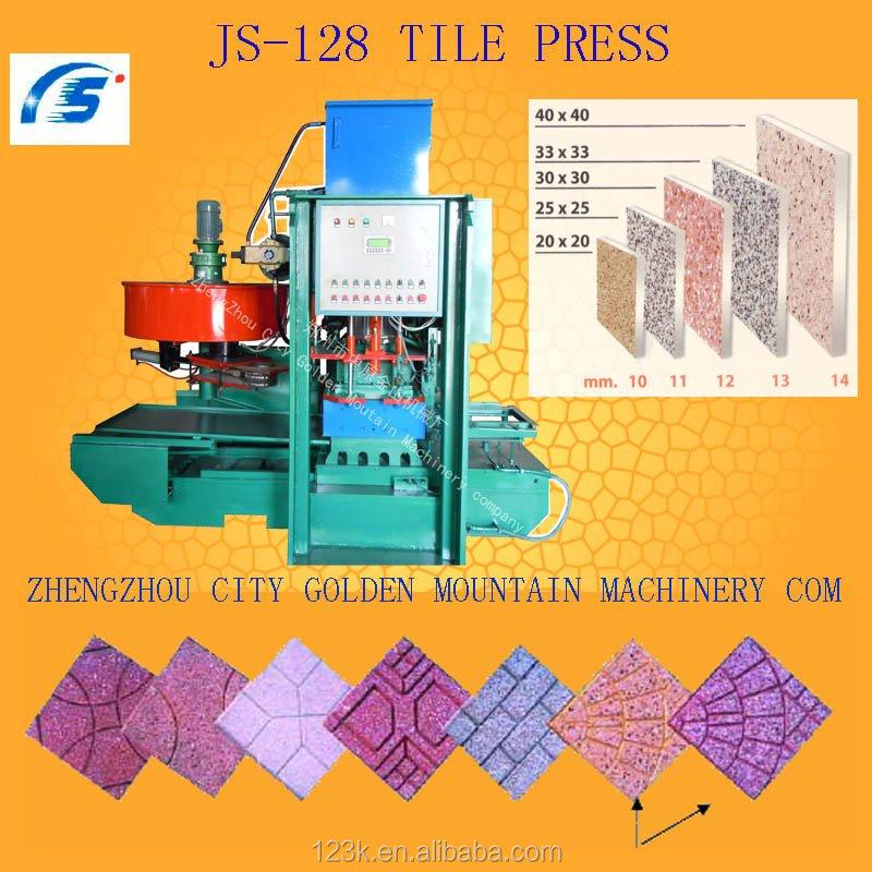 Roof And Floor Tile Making Machine Buy Tile Making Machinefloor