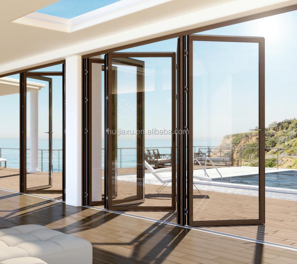 Aluminium Rahmen Und Glas,Aluminium Türen Für Externe Preise ...
