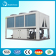 300kw industrial heat pump type air cooled semi-hermetic water chiller