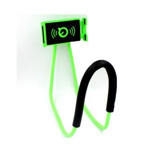 lazy neck cell mobile phone holder