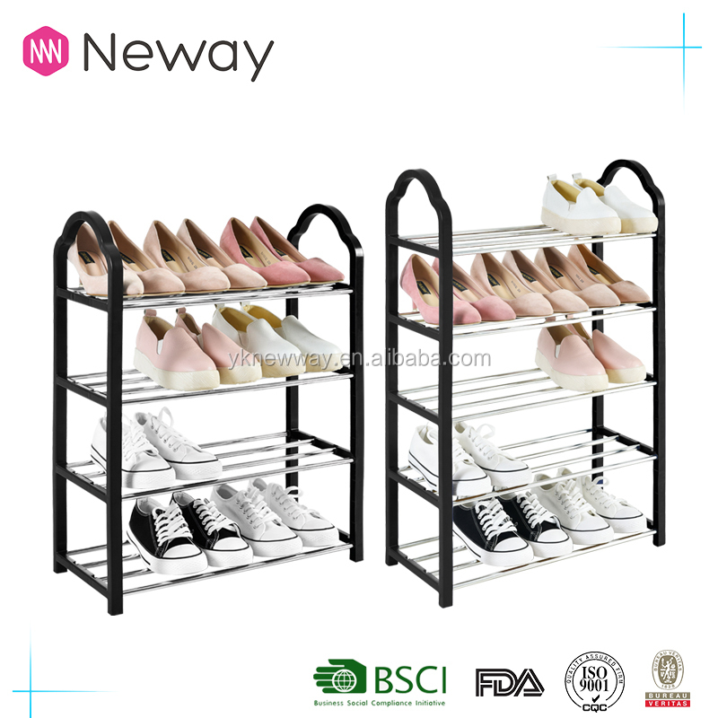 shoe rack bedroom furniture handles plastic household used beauty salon furniture shoe cabinet supermarket <strong>shelf</strong> living r