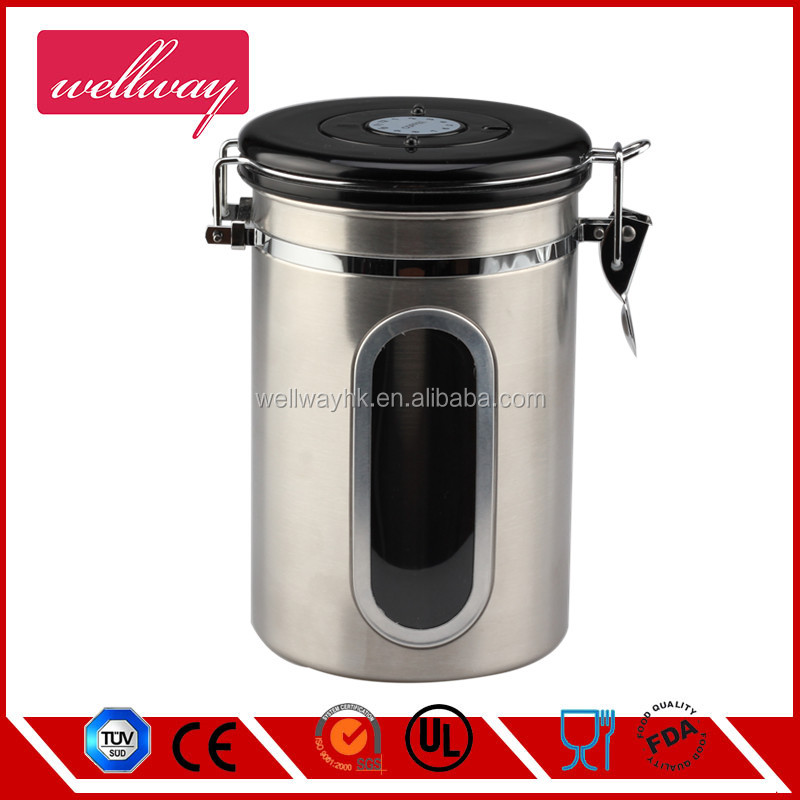 Airtight Stainless Steel Container Wholesale Container Suppliers