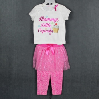 newborn baby girl boutique clothing sets toddler kids clothes
