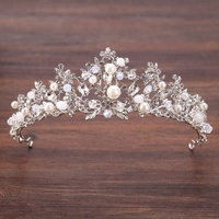 Wholesale crystals tiaras tiaras and crowns wedding for princess