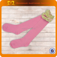 2014 The cheapest price Wholesale Cotton Elite Socks for baby