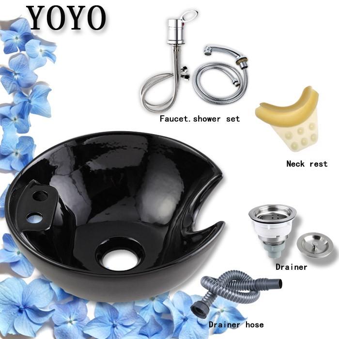 Salon Faucet Washing Hair Basin Faucet /salon Faucet Yo-bs01 - Buy ...