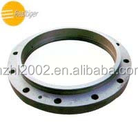 High performance china metal cnc milling manufacture parts for boat parts