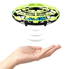 DWI Dowellin गर्म बिक्री अमेज़न मिनी Quadcopter यूएफओ <span class=keywords><strong>गबन</strong></span> <span class=keywords><strong>खिलौना</strong></span> हाथ नियंत्रण <span class=keywords><strong>गबन</strong></span> खिलौने बच्चों के लिए