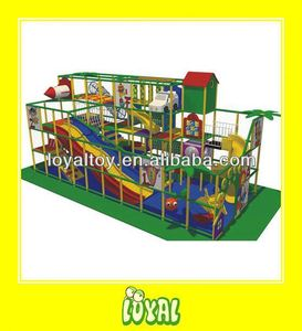 Made in China indoor playground burlington ontario low price with high quality
