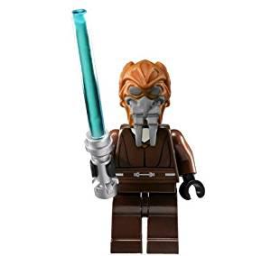 LEGO Star Wars R7-D4 Minifigure NEW Plo Koon/'s Astromech Droid 8093