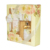 Oem perfume hotel skin whitening care kits,shower gel and body lotion bath spa gift set