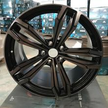 5-spoke wholesale rims replica wheels alpina