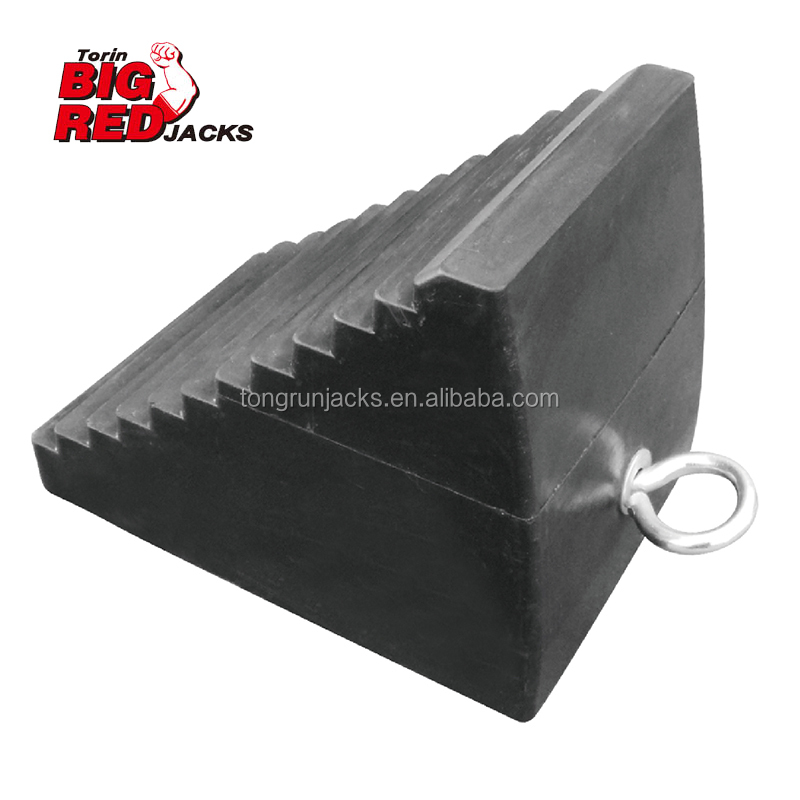 Rubber Wheel Chocks TRTS002