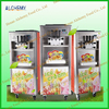 Different shape Frozen yogurt machine