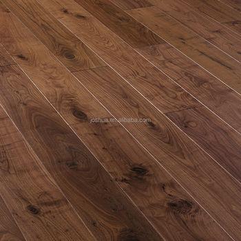 5 Wide American Dark Black Walnut Wood Floor15mm Engineered Floor