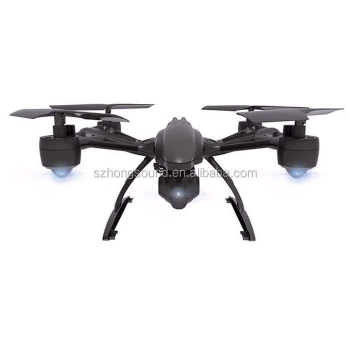 Hot Selling Products Follow Me 5.8G Transmittion Long Range FPV Racing Drone