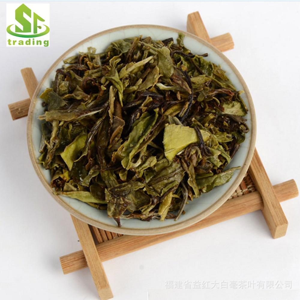 Chinese white tea type White Peony high mountain White Peony - 4uTea | 4uTea.com