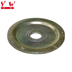 High quality carbon steel thrust washer