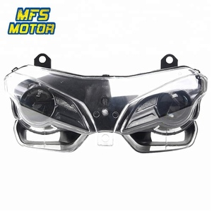 Latest Style Motorcycle Headlights For Ducati Streetfighter 848 899 1098 1198 1199