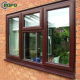 AS2208 Hurricane-Resistant Plastic Vinyl PVC Windows,PVC Casement Window