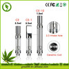 Greentime Hotselling X8 set e-cigarette with 0.5/1.0ML oil content and 0.6/1.0/1.2/1.6/ 2.0mm intake oil hole