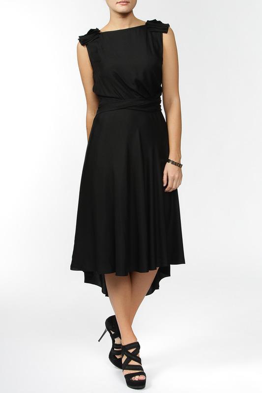 Cheap Mid Calf Black Dress Find Mid Calf Black Dress Deals On Line