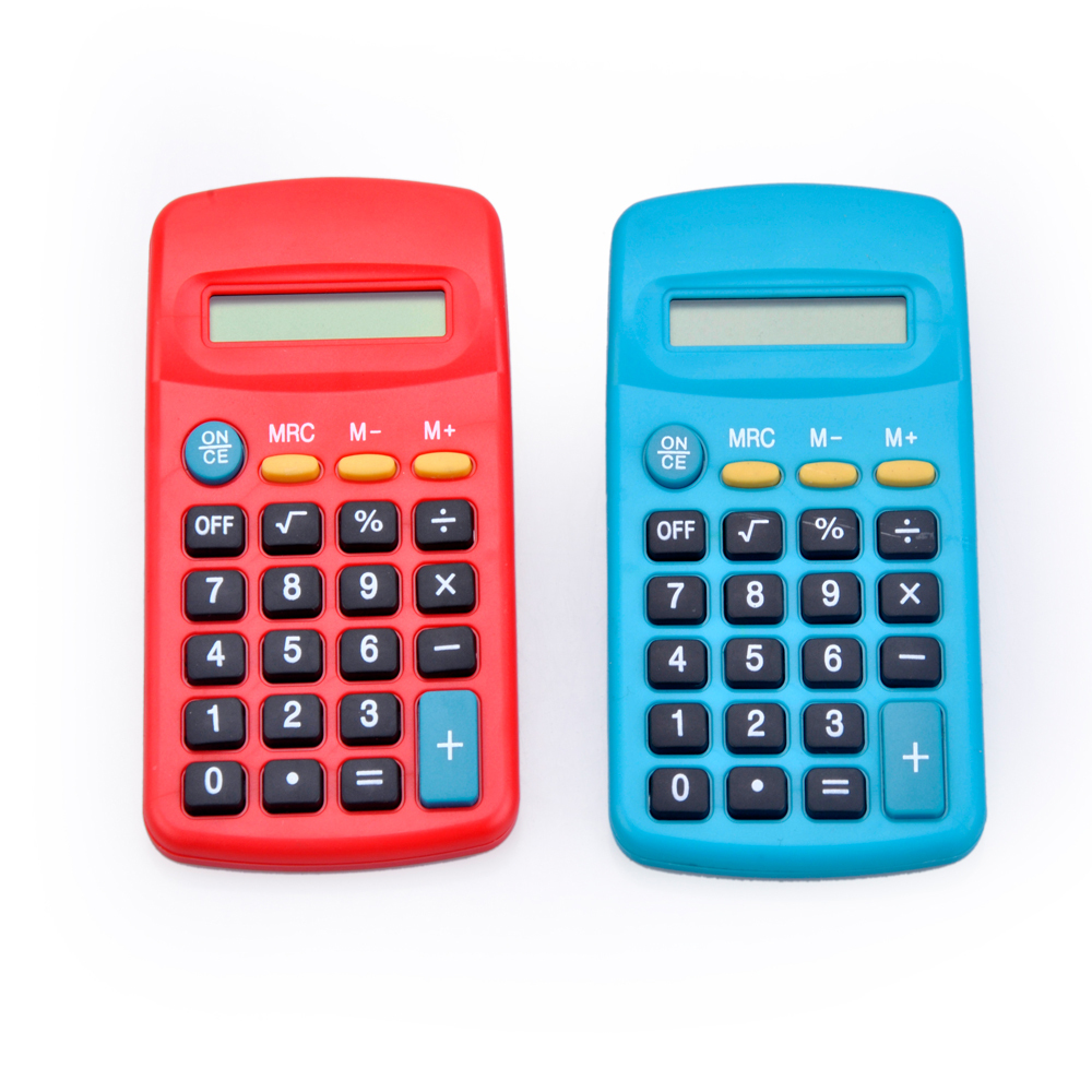 Uncategorized Kids Calculator hot sale cheap mini calculator for kids buy calculatorpocketable calculatorimport china goods product on alibaba