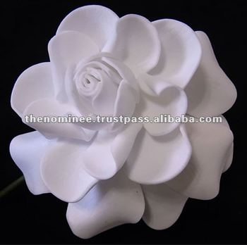 White foam wholesale artificial gardenia flowers buy wholesale white foam wholesale artificial gardenia flowers mightylinksfo