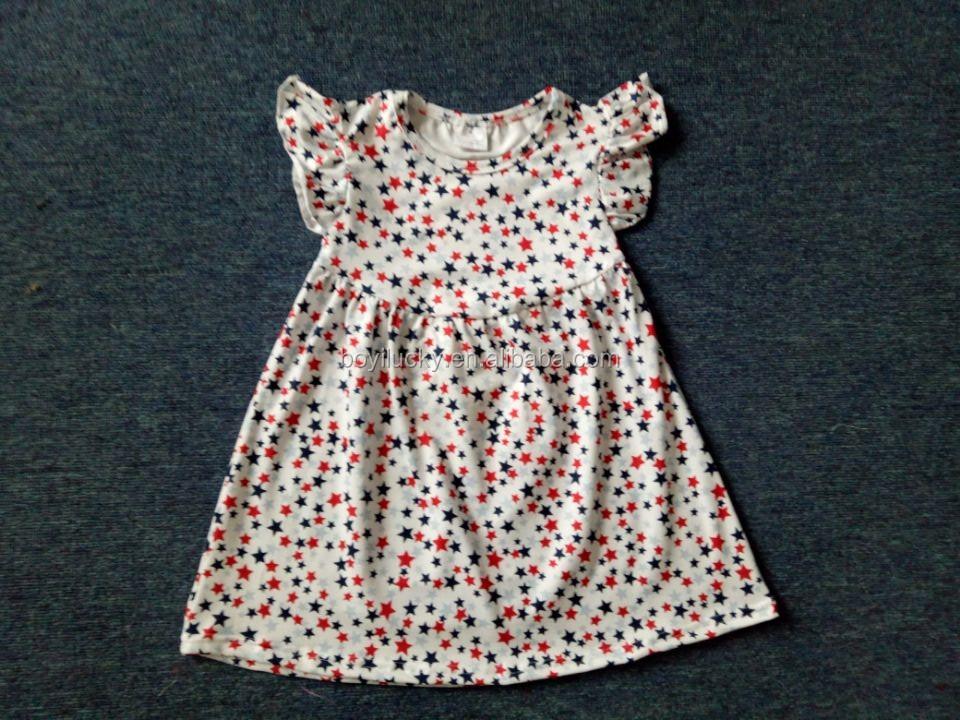 Kinder Phantasie Fisch Kleid Kostüme Remake Baby-parteikleid Kinder ...