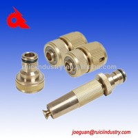 adapter brass fitting