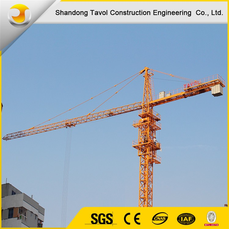 Tower Crane Requirements : Qtz top kits tower crane ton construction