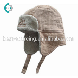 d93a59dbe01 China plain earflap hat wholesale 🇨🇳 - Alibaba