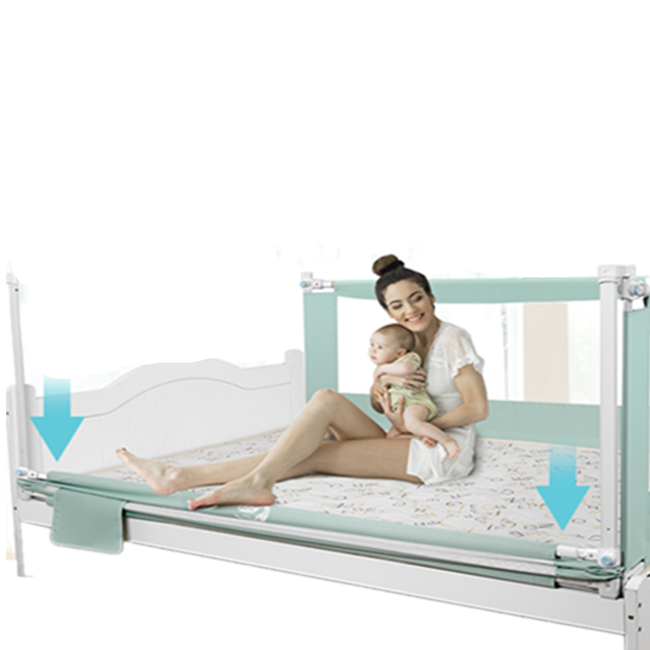 Baby Bed Safety Rails For King Size Bed 100 200cm Length Buy Baby