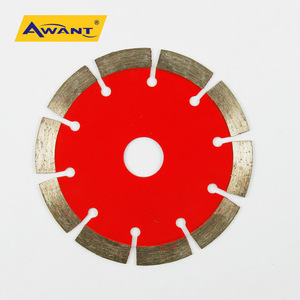 Diamond Segment granite cutting blades circular saws