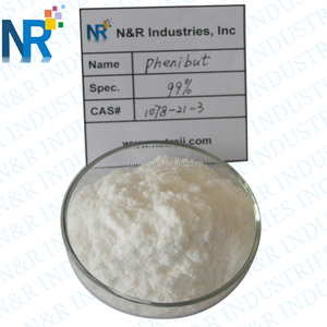 Wholesale nootropic supplement phenibut
