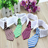 Fashion Pet Dog Bow Tie dog collar Small Dog Cat Bow Tie Collar Neck Tie