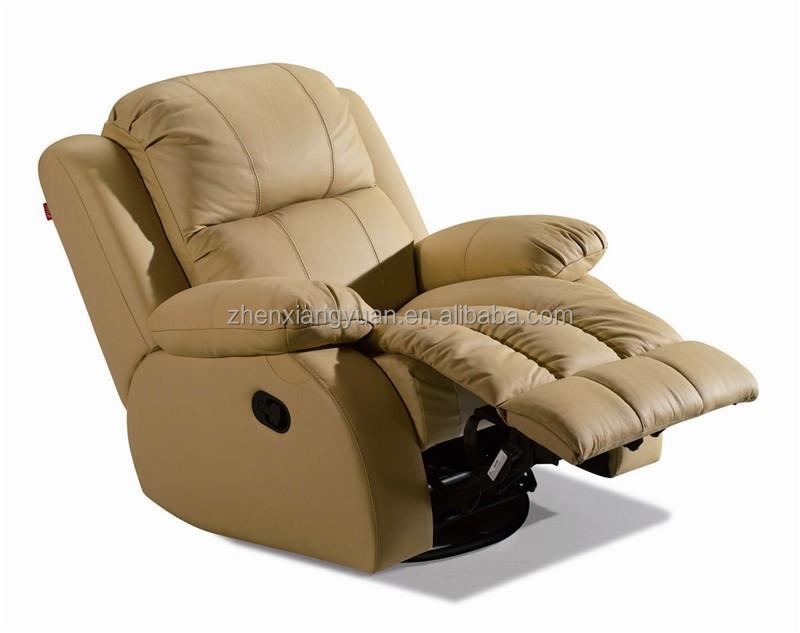 Wholesale Living Room Furniture Swivel Rocker Recliner Arm