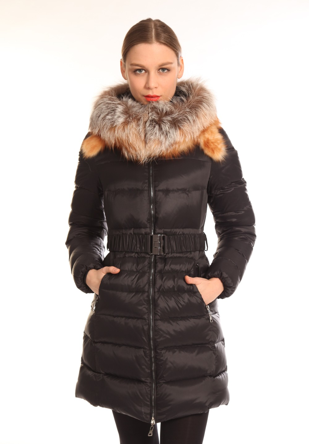 2016 China Supplier Casual Street Style Winter Goose Down Jacket ...