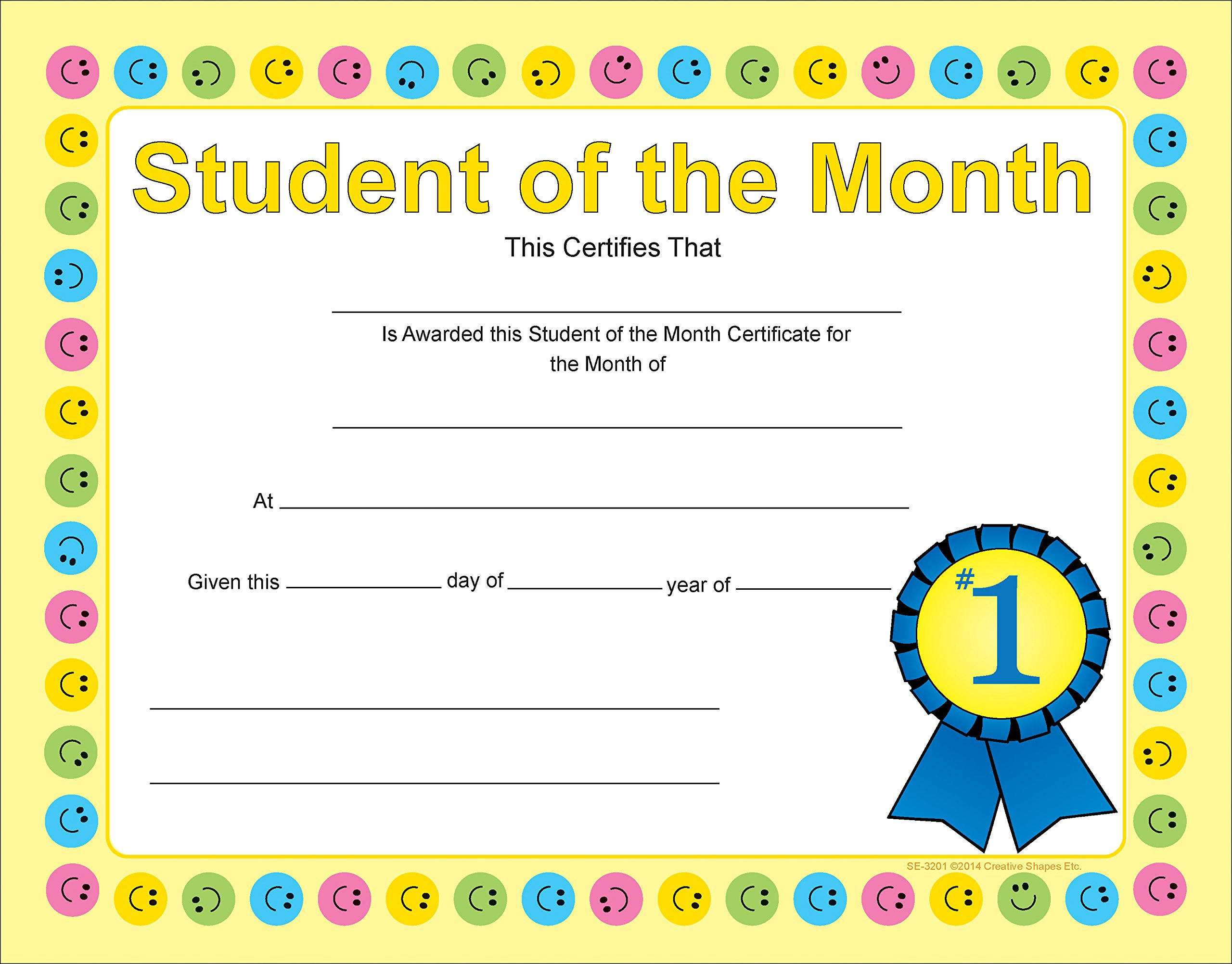 Cheap Printable Student Certificates Find Printable Student