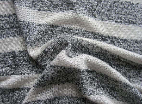 Light Weight Hacci Sweater Knit Jersey Fabric