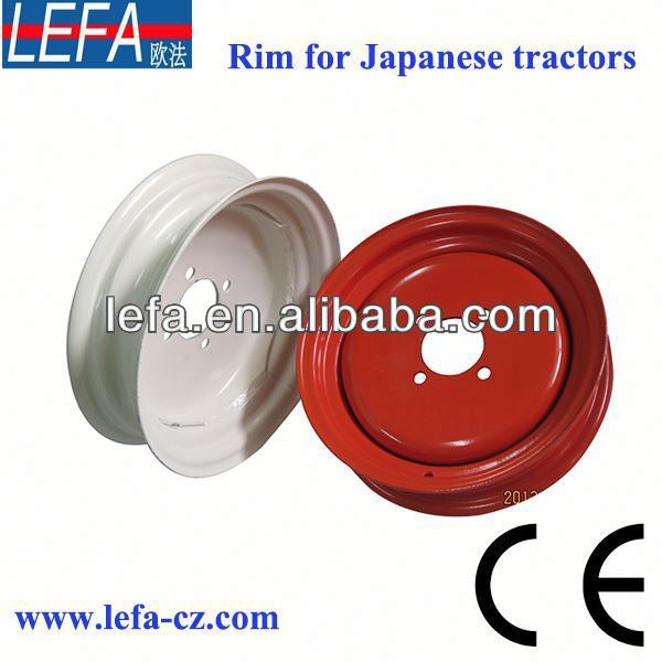 hot sell Used die casting tractor spare parts& earthmoving spare parts for Janpanese tractors