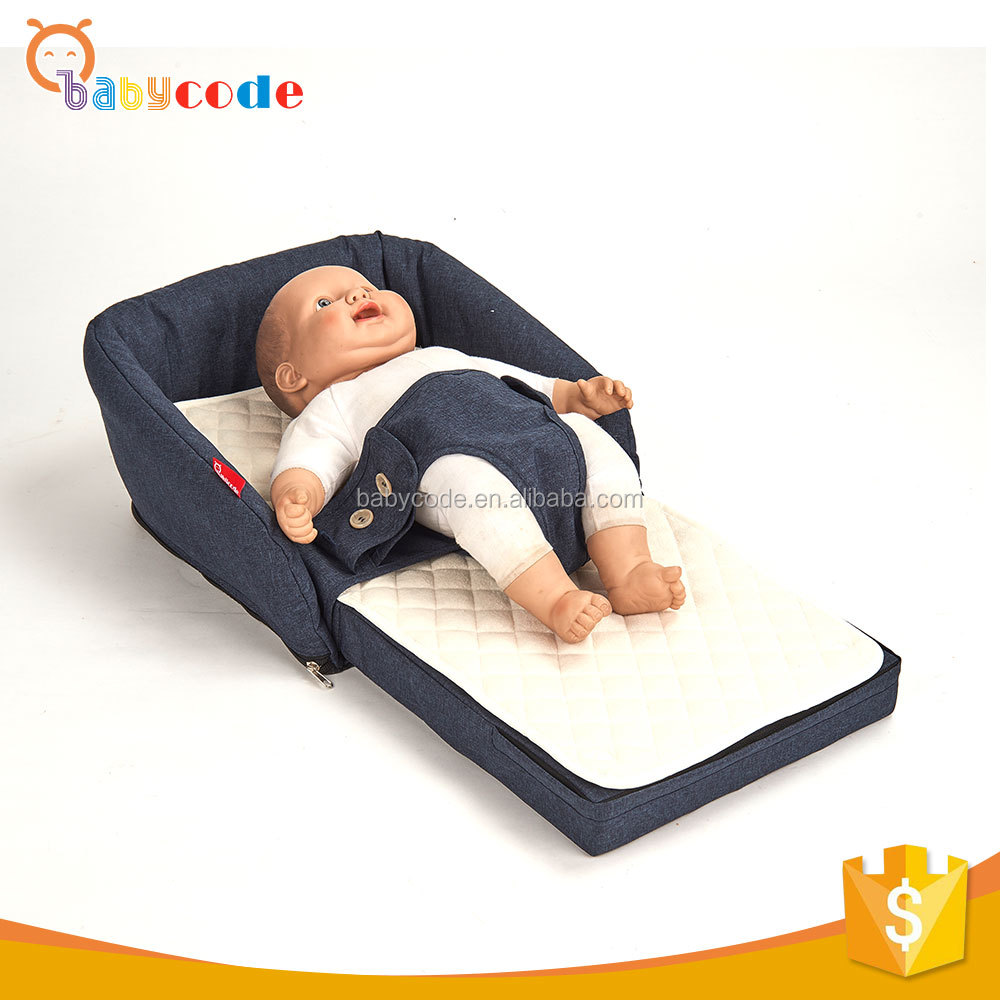 Multi-function Baby Travel Bed and Baby Travel Chair With High Quality