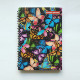 Zebulun Hot Sale Products Custom Logo PP PET Plastic Butterfly Cover 3D Lenticular Notebook