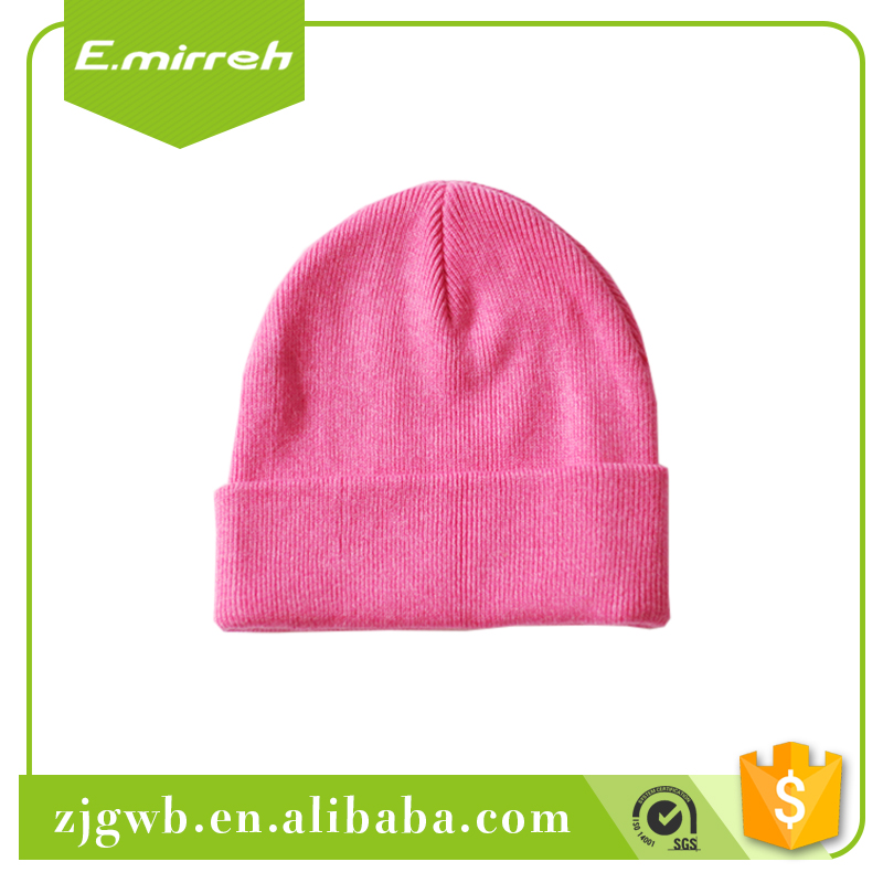 Best sellers 4 h beanie cap knitted baby hat